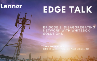 Episode 9: Disaggregating the Network with Whitebox Solutions
