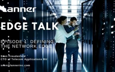 Episode 1: Defining the Network Edge