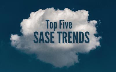 5 SASE Trends in 2021