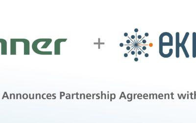Ekinops Announces Partnership Agreement with Lanner
