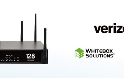 128 Technology Certified for the Verizon Network with Open Development Device Initiative on Lanner's leading Whitebox Solution