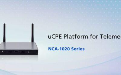 Lanner NCA-1020 uCPE Platform Wins 2021 Taiwan Excellence Award