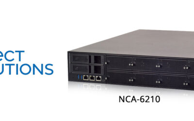 Lanner NCA-6210 is Now a Verified Intel® Select Solution for NFVI v2 with Canonical Ubuntu