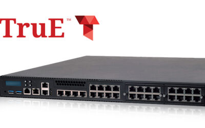 Lanner's NCA-5220 Now Supports AMI TruE™ Platform Security Solution