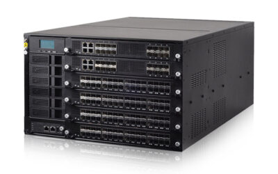 Lanner Partners to Deliver Scalable Firewall for Edge Security