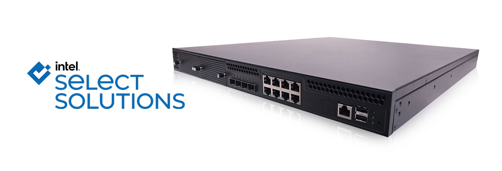 Lanner's NCA-4025 Now Verified as an Intel® Select Solution for Universal Customer Premise Equipment (uCPE) Infrastructure on CentOS