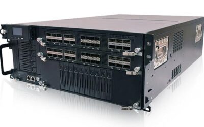 Lanner Expands HybridTCA™ Product Lineup with Carrier-Grade HTCA-6400 Network Appliances with Storage Enhancement